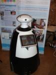 Rurik robot will teach disabled children in Ivanovo